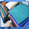 100% poliéster teñido de telas Thobe Árabe T48*150d Fabric