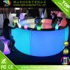 바 가구/바 반대 LED /Illuminated LED 바 카운터