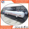 Directa de Fábrica de 40000L 45000L 50000L Diesel combustible tanque cisterna semi remolque