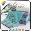 新しく柔らかい吸収性綿タオル