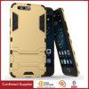 Cassa di vendita calda del telefono di Kickstand dell'uomo del ferro per Huawei P10 più