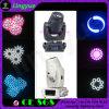 LY-Cer RoHS 1500W bewegliches Hauptlicht des Punkt-LED