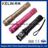 LED Flashlight Stun Gun (1101) Type d'autodéfense avec RoHS