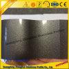 Profil en aluminium personnalisé d'extrusion de couleur d'électrophorèse pour des décorations