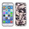 Горячая продавая крышка телефона сублимации 3D для iPhone 7&7 плюс
