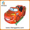 中国の工場卸売のおもちゃの振動おもちゃのプラスチック子供の乗車