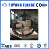 Awwaの標準ステンレス鋼-ハブは造ったフランジ(PY0134)を