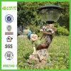 정원 격언 환영 태양 잔디밭 램프 (NF82143-1)