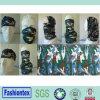 CamoのバンダナのMicrofiberのカスタム管Headwear管状のHeadwear