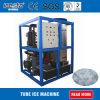 Ensacado automático máquina de sellado para bolsa de hielo. 2, 3, 5 y las bolsas de 10 Kg.