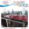 PVC três camadas Roof Board Manufacturing Machinery ( SJSZ -65 , SJSZ -80)