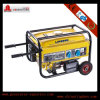2KW com rodas Gerador Gasolina (LB3700DXE-C)