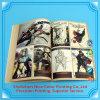 Servizi di stampa manuali del libro di prezzi di alta qualità del catalogo poco costoso dell'opuscolo