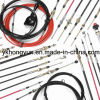 Wholewin OEM Mechanical Control Cable