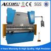 Hydraulische Nc-verbiegende Maschine Wc67y-125t/3200