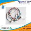 De Uitrusting van de draad en de Assemblage van de Kabel met de Schakelaar van Molex van 30 Speld