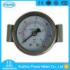 4bar 60psi는 죔쇠를 가진 유형 40mm 일반적인 압력 계기를 역행시킨다