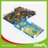 Navio Pirata Tema Criança playground coberto
