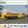 De Semi Aanhangwagen van het Skelet van de Container van de Leverancier van China 20FT 40FT met As 3