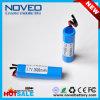 OEM/ODM Factory Direct 3.7V 2600mAh 18650 Li Ion Battery