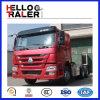 Diesel van Sinotruk 6X4 336HP de Op zwaar werk berekende Vrachtwagen van de Tractor