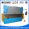 Hydraulic Press Brake / Steel Bending Machine