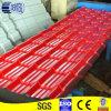 Azulejos de azotea de acero acanalados coloreados con el precio competitivo (CTEA002)