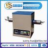 Fornace della valvola elettronica del laboratorio di Tube-1700 Intellignet (OD80*1000mm)