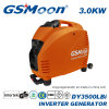 générateur d'inverseur de pouvoir de 3000W 4-Stroke avec le chariot et l'homologation