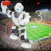 Inteligente inteligente robot humanoide programable para niños