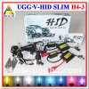 HID Conversion Kit-H4-3 Slim Kit