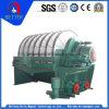 Filtro de vácuo de disco Pgt para a suspensão de minerais sólidos Separação de líquidos sólidos