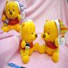Hi fr71 L'ours en peluche poupée de coton doux