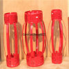 Stop Ring를 가진 비 Welded Bow Spring Centralizer