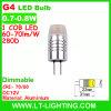 Hoge Lumen G4 LED Bulb 1W (Lt.-G4DA3)