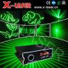 grünes 1W Laserlicht/im FreienLaserlicht/billig DJ-Disco-Laserlichte