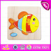 2015 jeu de casse-tête Toy, Highquality Wooden Toy Puzzle Toy W14c091 nouveau et de Popular Wooden Mini Puzzle Toy, de Cute et de Cheap Custom