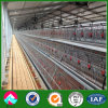 층 Poultry Farm Machine와 Chicken Cage Layer House