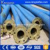 Boyau en caoutchouc lourd de pompe concrète pour l'industrie de Constructure
