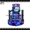 Batterista elettrotecnico della strumentazione del gioco di musica del E-Batterista delle macchine del gioco della galleria