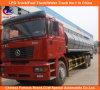 Camion di trasporto del petrolio di Shacman 25000 litri