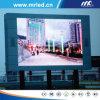 P10 im Freien LED Werbetafel