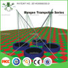 Funny trampolin Bungee Jumping en venta