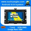 Ouchuangbo Android 4.4 Dodge RAM 1500 2013 2014 2015 Audio DVD Radio Plate-forme S160
