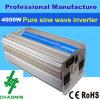 4000W Pure Sine Wave 12V 220V Inverter with Battery Charger