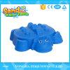 도매 플라스틱 고품질 옥외 바닷가 장난감 물 모래 테이블