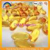Гарантия качества GMP Омега-3 порошок сырой рыбы масла в емкостях с Private Label
