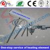 Moulage industriel de machines d'élément de chaufferette de cartouche du diamètre 5mm d'acier inoxydable