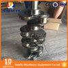三菱4m40 (Me202013 Me203551 MD620109)のための造られた鋼鉄エンジンのクランク軸
