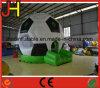 Aufregender aufblasbarer Sport-Spiel-Fußball-federnd springende Schlösser